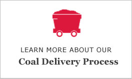 Coal Delivery Process
