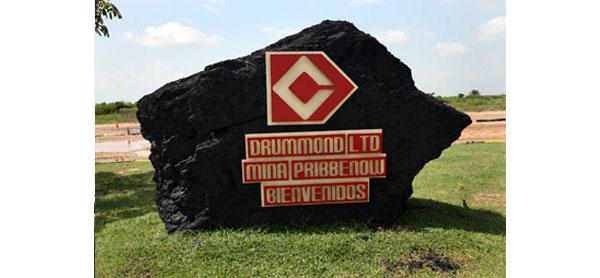 Pribbenow Mine Sign