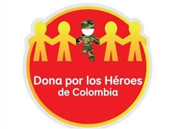 Apoyo a campana Por los Heroes de Colombia_DLTD