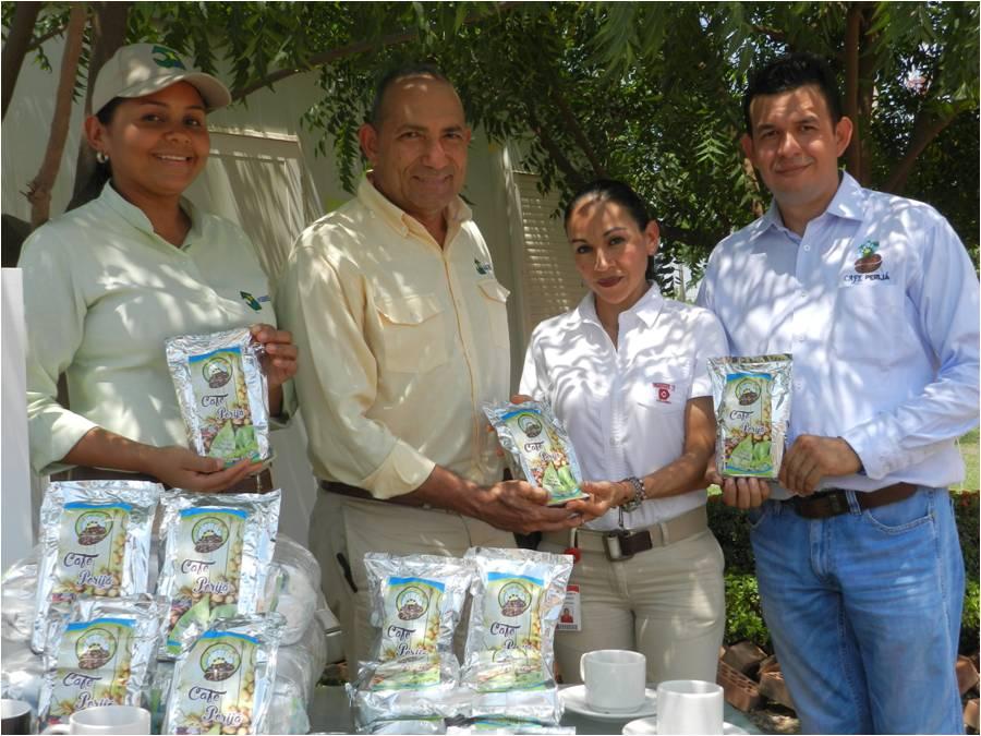 Cafe Perija de la Serrania a las cafeterias de Drummond Ltd_1