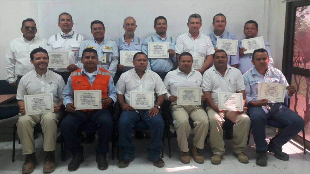 Certificados en nuevos equipos mineros 2_DLTD