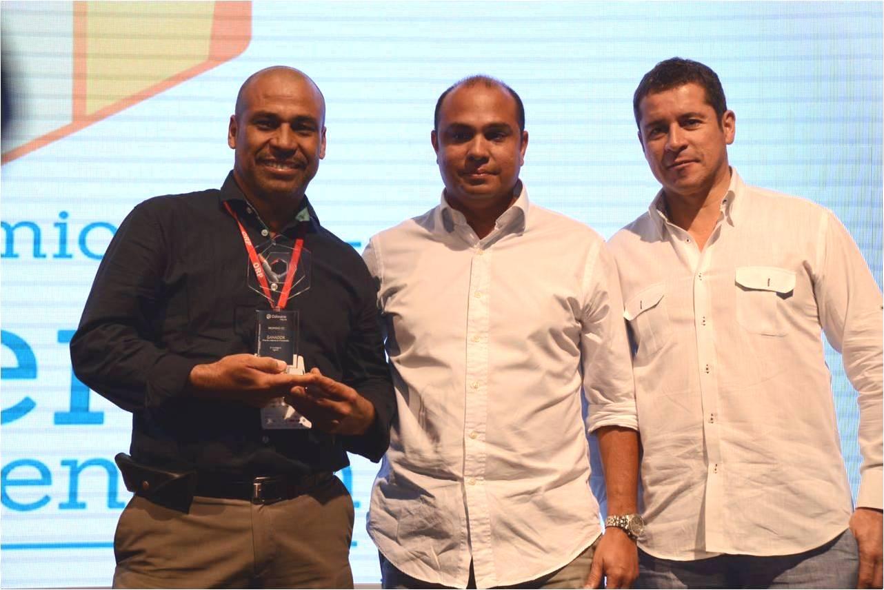 Drummond gana Premios Lideres en Prevencion1_DLTD (2)