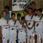 Entrega de Dotacion deportiva a jovenes de Becerril4_DLTD