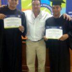 Entrega de certificados a pescadores1_DLTD