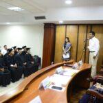 Entrega de certificados a pescadores2_DLTD