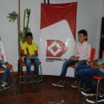 Jovenes del Colectivo de Comunicaciones  El Hatillo5_DLTD