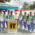 Jovenes protagonistas del juego de la Paz3_DLTD
