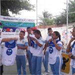 Jovenes protagonistas del juego de la Paz4_DLTD