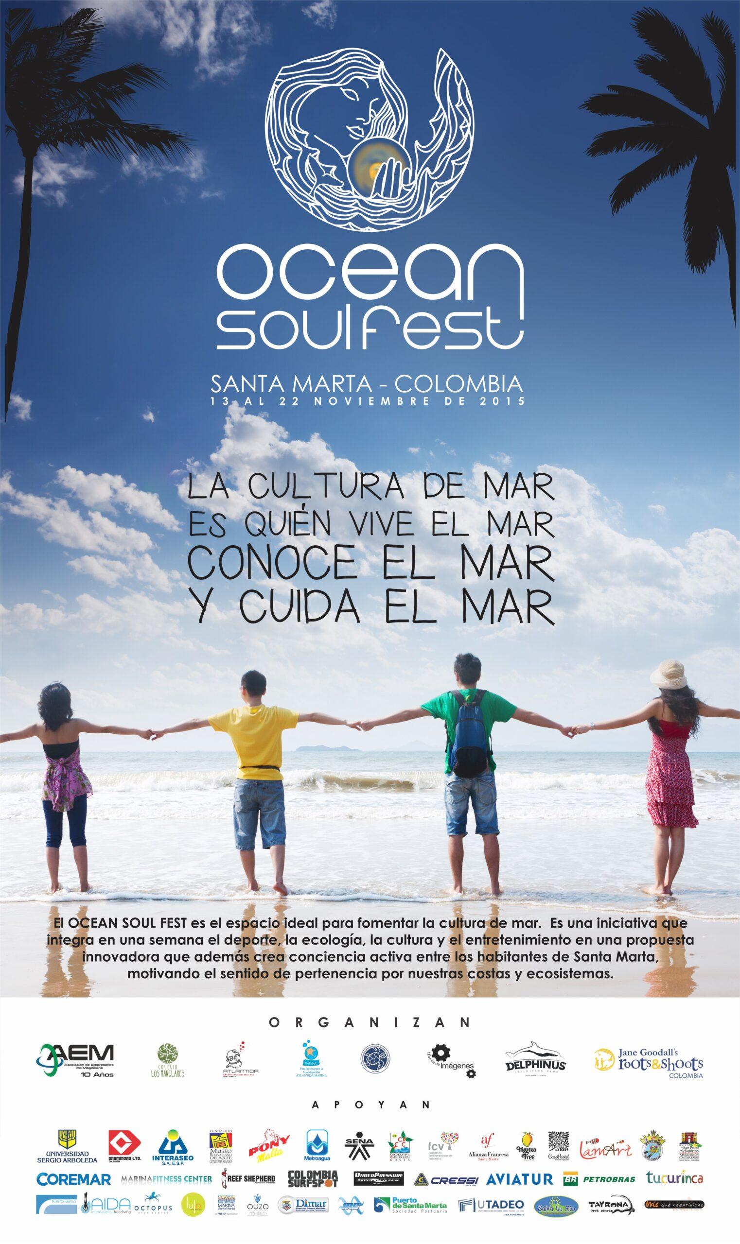 Ocean soul fest