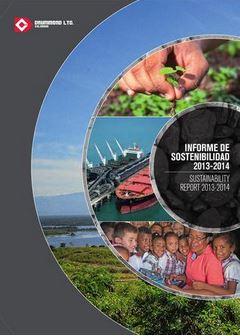 Portada Informe de Sostenibilidad 2013-2014