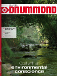 Revista Drummond Cover page2