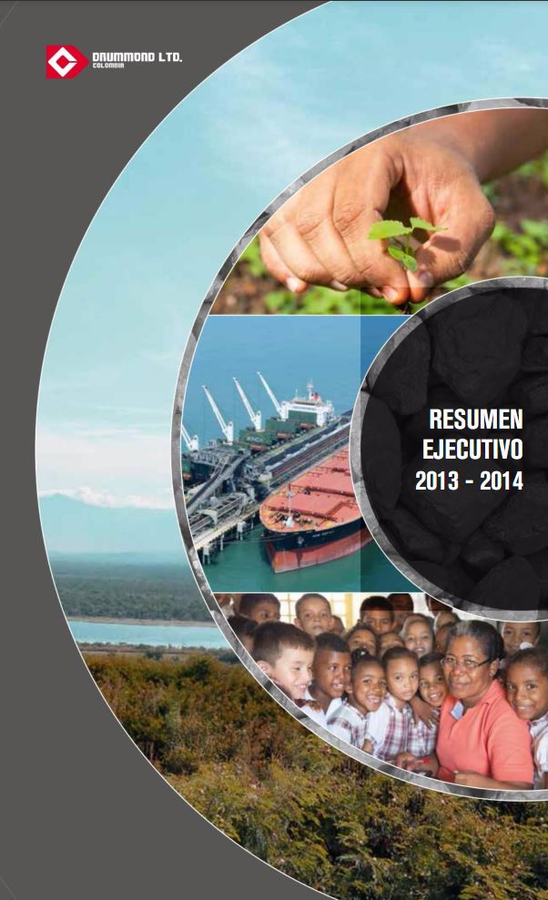 SR 2013-2014 Spanish cover Executive Summary