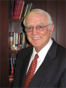 Sr. Garry Neil Drummond