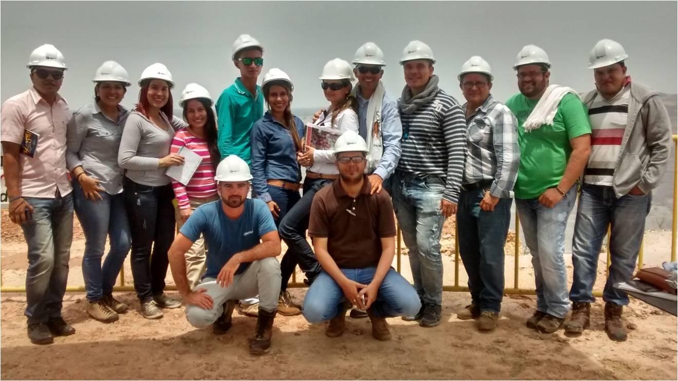 Visita Universidad Nacional Abierta y a Distancia_ DLTD