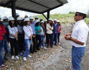 Visita de la IE Benito Ramos Trespalacios2_DLTD