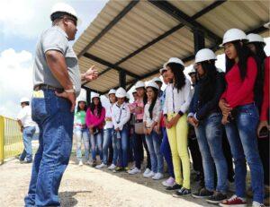 Visita de la IE Benito Ramos Trespalacios3_DLTD