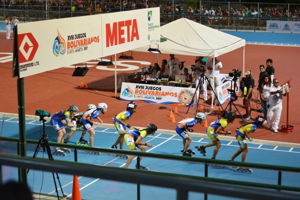 XVIII Juegos Bolivarianos 2017_DLTD