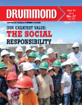 Drummond Ltd Magazine (English)