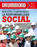 Drummond Ltd Magazine (Spanish)