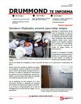Drummond Te Informa Noviembre 2014
